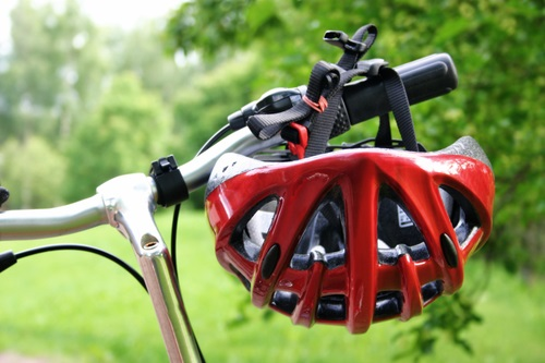 Bike Helmets Save Lives Learn How To Get The Right Fit Mountainone