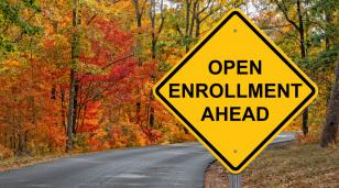 open enrollment ahead